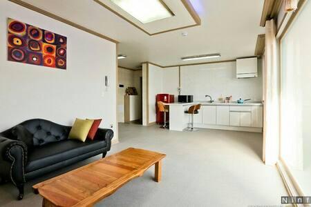NOMAD 편안한 가족룸 Sweet dream - Lägenhet