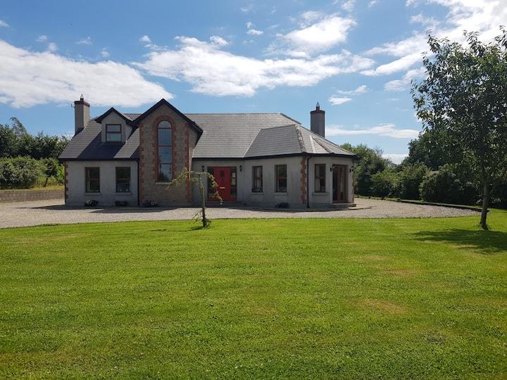'Cóís Dara' , Ballygarrett, Wexford