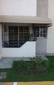 Apartamento de 3 habitaciones - Santiago
