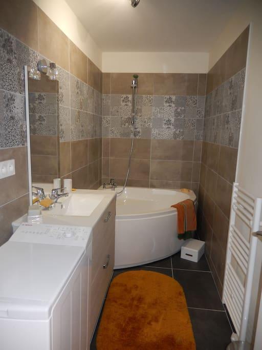 T2 rue de la course chartrons appartements louer for Appartement bordeaux chartrons t2