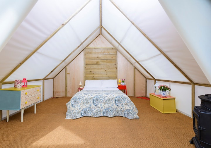 Killarney Glamping at The Grove