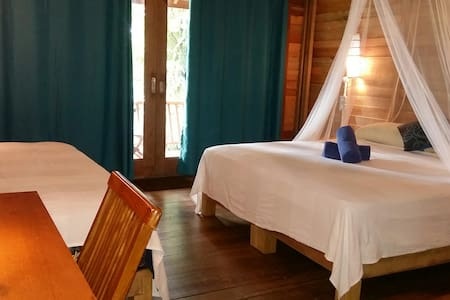Perhentian Grand Seaview Villa 1