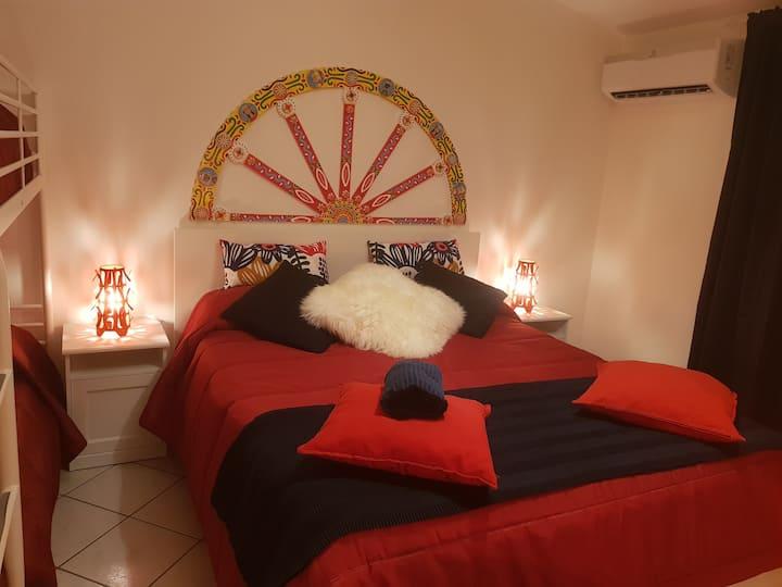 Naxian holidays Apartment Secondo piano