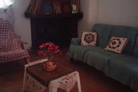 Appartamento estivo - Posada - Huoneisto