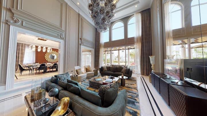 Abu Dhabi NooraHouse
