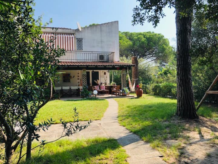 Casa Playa Avellana