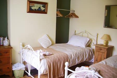 Hillcrest in Beaumaris - Beaumaris - Casa