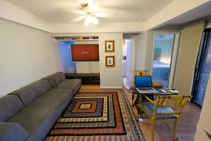 Silver Lake Guest House - Los Angeles - Maison