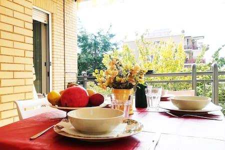 Appartamento confortevole a Latina Scalo
