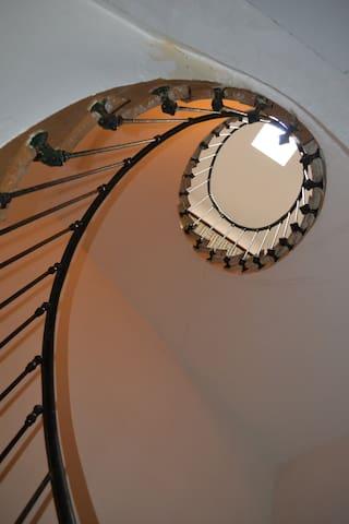 La Maison des hirondelles - Usclas-d'Hérault - Casa