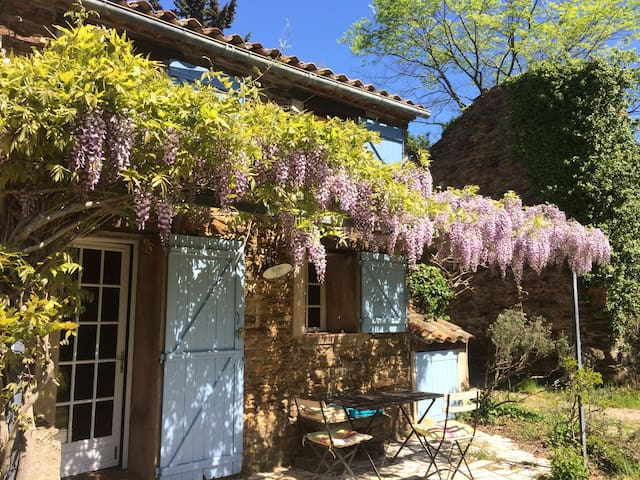Le Pommier, at the heart of the Massif des Maures - Vidauban - Semesterboende