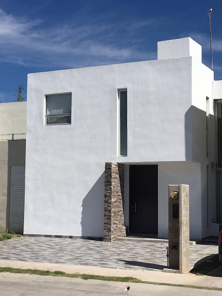 Moka House Aguascalientes