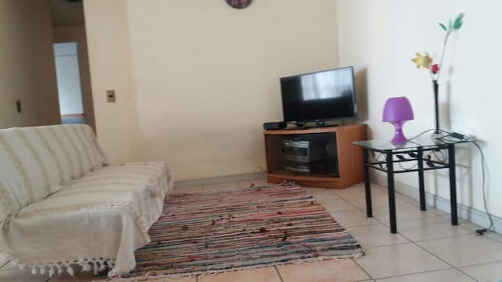 Departamento 9.4  Cavancha  2 dormitorios