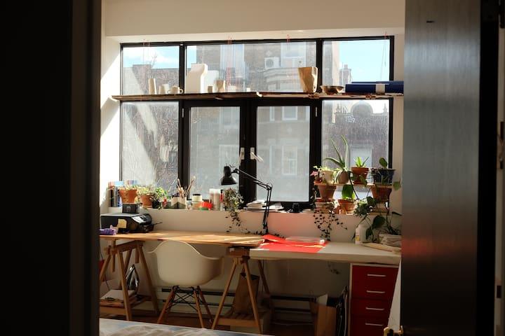 Beau petit loft - Montreal - Loft