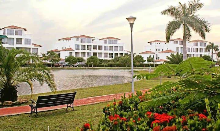 Fabuloso Apartamento en Cartagena zona norte.