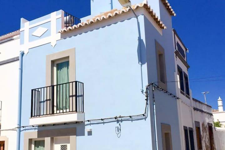 Tavira Townhouse