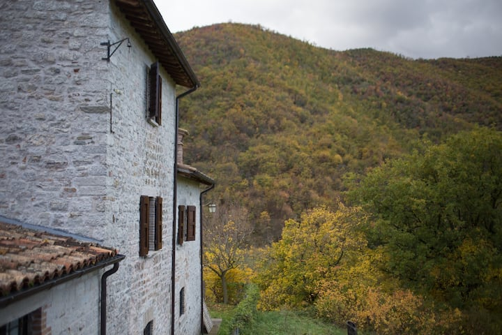 Urbino - Birrificio del Catria