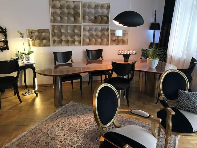 Super luxuriöse 1 Zimmer Wohnung in Hannover