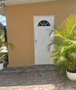 Studio Apartment in St. Clair Gardens Trincity