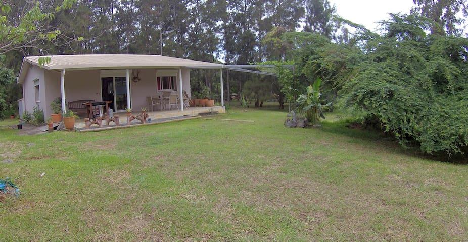 villa à la campagne - Paita