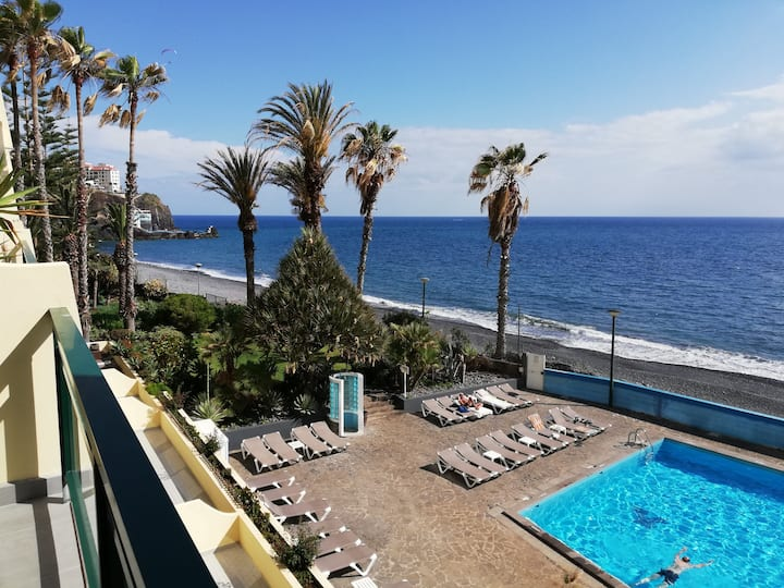 By the Beach & Pool Apartment - 135m2