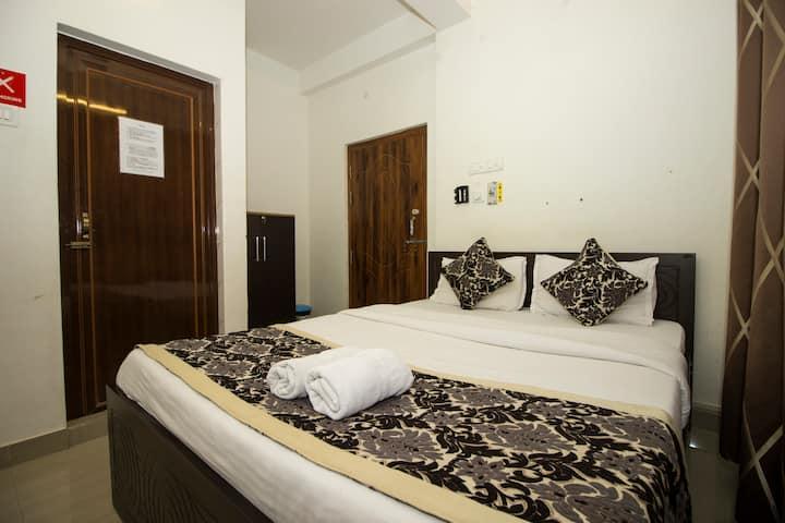 TIA-INN Homestay (Room 201)