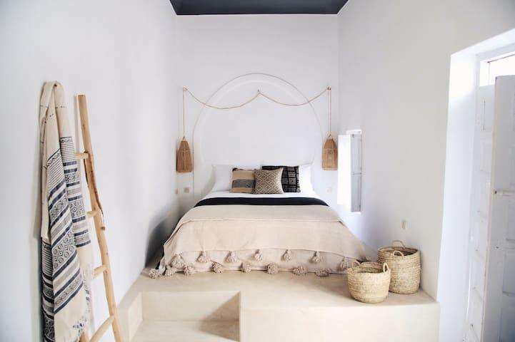 Bedroom 3 – 1st Floor