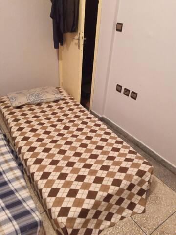 Location d'un chambre dans un appartement securisé