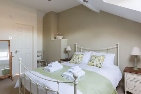 Quirky Country Cottage near Stratford upon Avon - Warwickshire - Hus