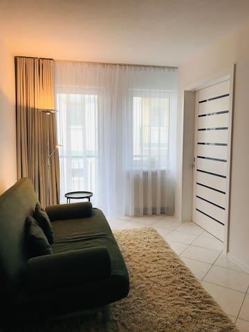Apartament  +