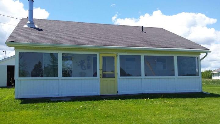 Oceanview Cottage #2