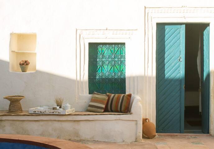 DAR DHIAFA Hotel, Djerba | Tunisie