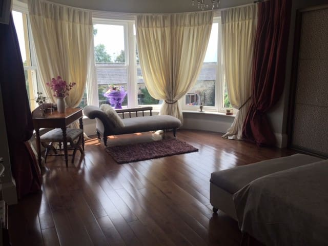 Luxury Courtyard Accomodation - Drogheda - House