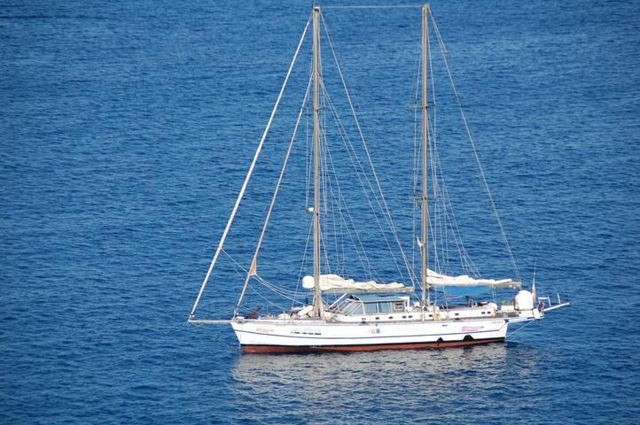 Walkirye  Adventures vacanze alle isole eolie