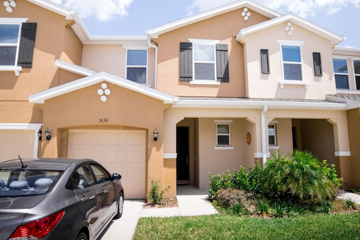 Kissimmee Vacation Home (2TWIN)