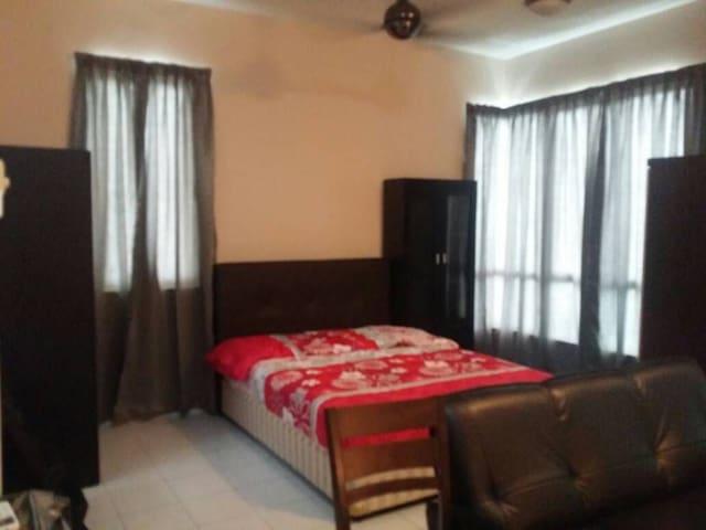 Casa Tiara SS16 Subang Jaya