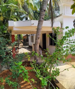 Nayak's Home Stay - Shirali, off Murdeshwar