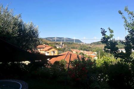 Superbe villa au coeur des Grands Causses