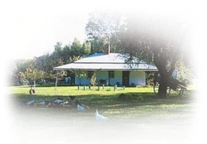 Nannup River Cottages Nannup Western Australia