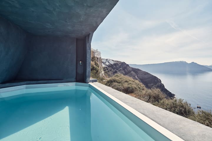 Secret Escape Villa with Private Pool & Sea View!!