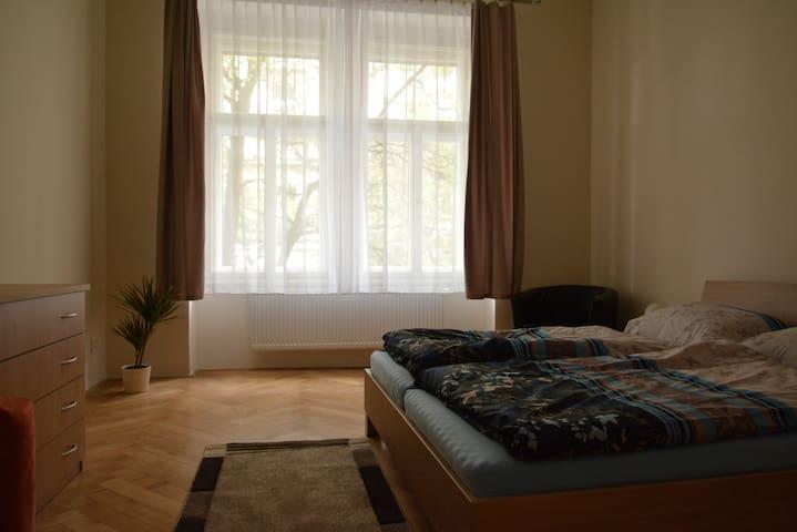 New flat in centre of Prague - Prague - House