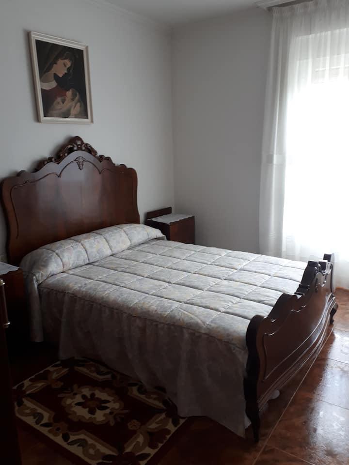 apartamento en Astorga Camino de Santiago