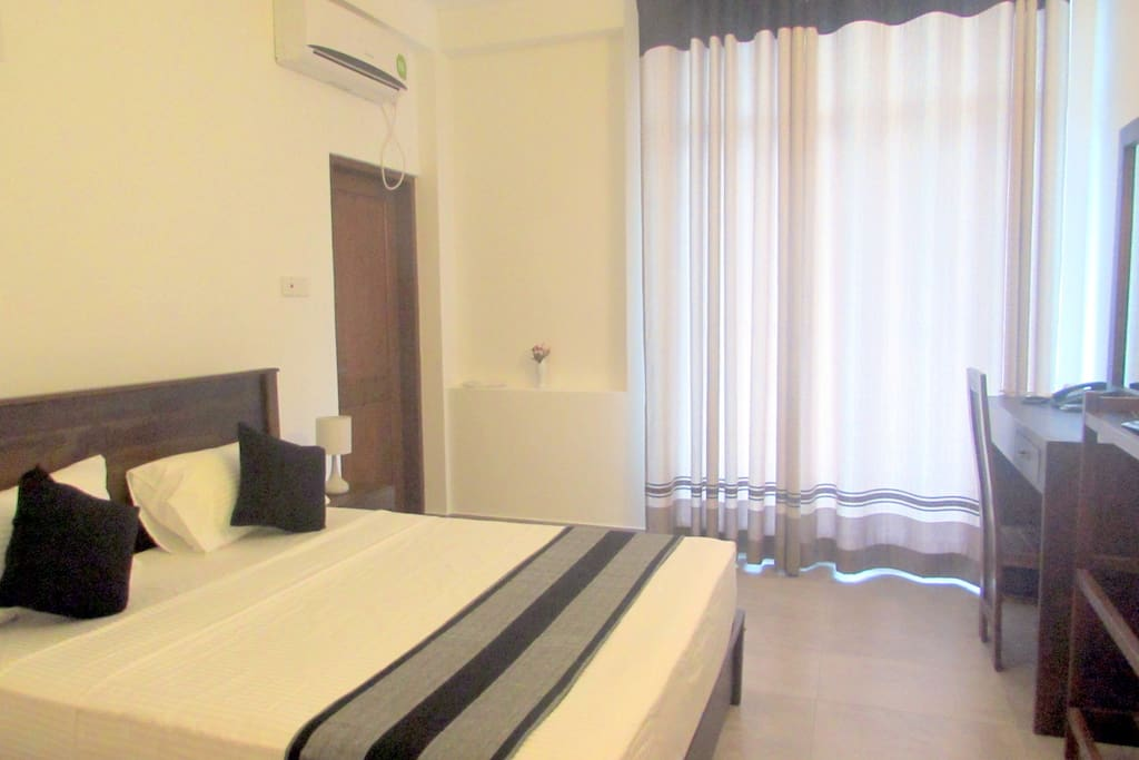 Double Room(A/C)