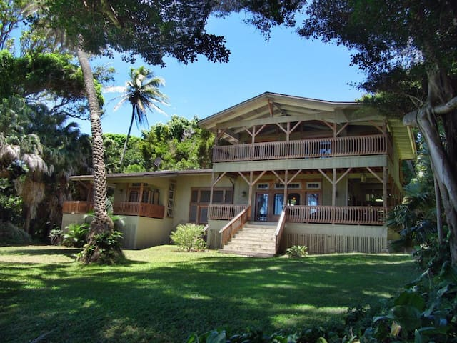 Big Island Vacation Houses