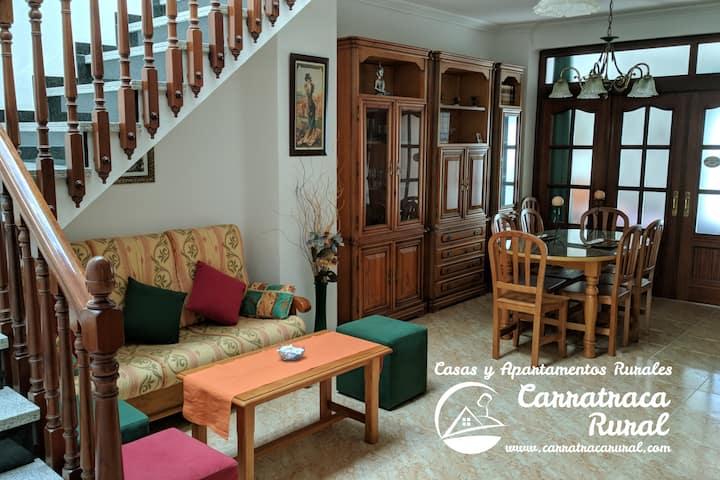 Rural House Los Baños