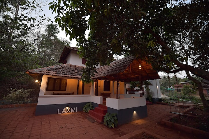 Laxmi Heritage Home (private room vayu)