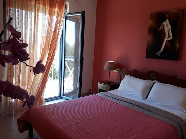 Alkionides Villas Villa A