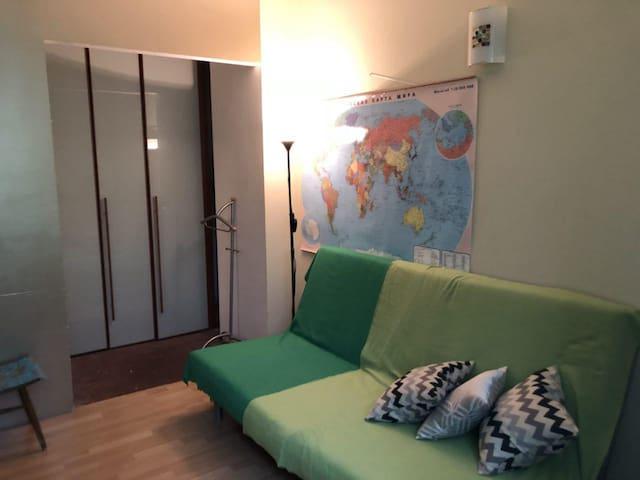 appartament 2 rooms