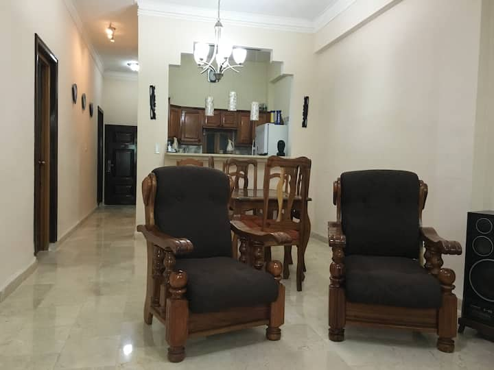 Rampa y Malecon: Amazing Location-Comfort -Privacy