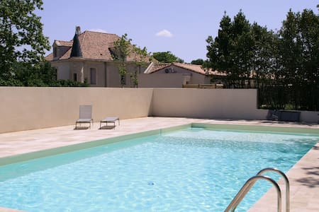 Cosy  and welcoming villa in the south of France - Pézenas - Villa